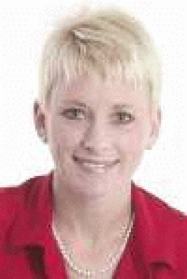 Bonnie Johnson Net Worth