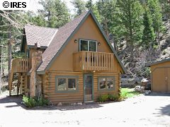 2631 Riverside Dr Lyons, CO 80540