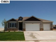 3303 San Mateo Ave Evans, CO 80620