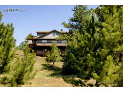 850 Mount Champion Dr Livermore, CO 80536