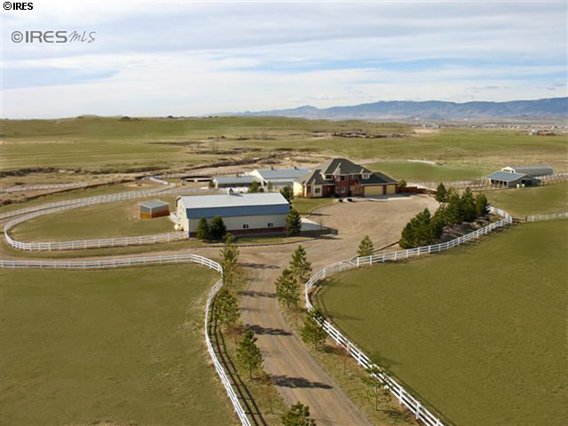 Amazing Equestrian Property!