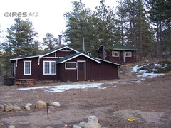 1655 Upper Broadview Estes Park, CO 80517