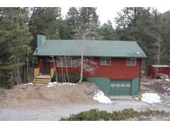 211 Pinewood Dr Lyons, CO 80540