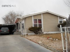 1007 Vickie St Fort Morgan, CO 80701