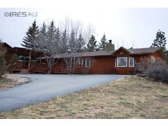 2541 Longview Dr Estes Park, CO 80517