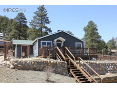 2208 Eagle Cliff Rd Estes Park, CO 80517