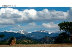 2833 Eagle Cliff Ln Estes Park, CO 80517