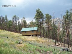 889 Unger Mountain Rd Bellvue, CO 80512