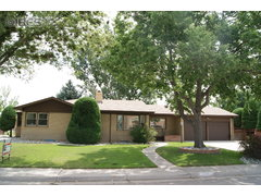 818 Aurora St Fort Morgan, CO 80701