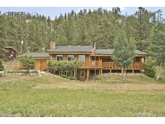 462 Aspen Dr Lyons, CO 80540