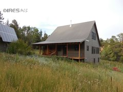 1215 Blacktail Rd Livermore, CO 80536
