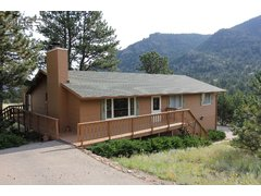1015 Whispering Pines Dr Estes Park, CO 80517