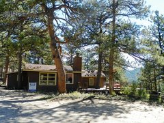 1740 Hummingbird Ln Estes Park, CO 80517