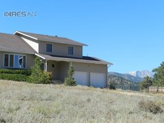 2531 Pine Meadow Dr Estes Park, CO 80517