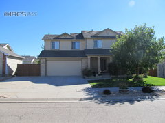 3816 Ironhorse Dr Evans, CO 80620