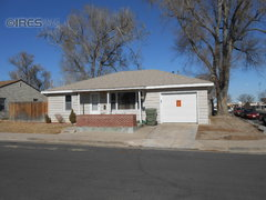 619 Fremont Ave Fort Morgan, CO 80701
