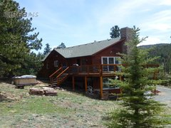 48 Button Rock Rd Lyons, CO 80540