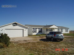 41898 County Road KK Otis, CO 80743