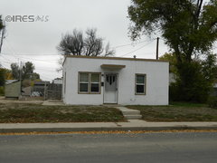 710 E 9th Ave Fort Morgan, CO 80701