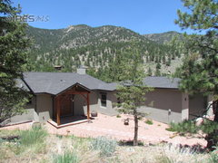 21 Pima Rd Lyons, CO 80540