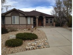 212 Cobblestone Ct Lyons, CO 80540