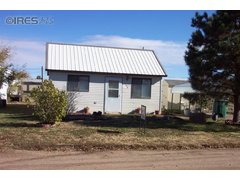 516 Logan St Otis, CO 80743