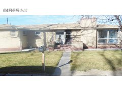 705 Arapahoe St Fort Morgan, CO 80701