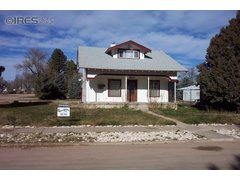 201 E 3rd Ave Otis, CO 80743