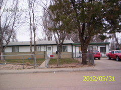 1015 36th St Evans, CO 80620