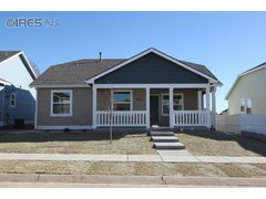 4205 Laurel Dr Evans, CO 80620