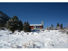 1017 Sutton Ln Estes Park, CO 80517