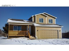 4836 Everest Pl Evans, CO 80620