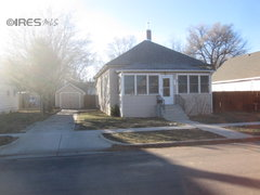 115 DENVER St Sterling, CO 80751