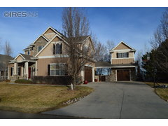 7994 Faith Ct Frederick, CO 80530