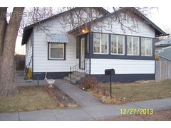 309 Emerson St Brush, CO 80723
