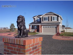 29 Stagecoach Ln Fort Morgan, CO 80701