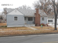 320 West St Fort Morgan, CO 80701