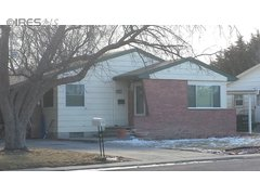 1612 Eaton St Brush, CO 80723
