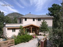 345 Estes Park Estates Dr Lyons, CO 80540