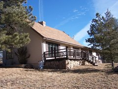 15 Wichita Rd Lyons, CO 80540