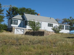 10685 County Road 118 Carr, CO 80612