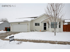 3925 Grouse Dr Evans, CO 80620