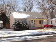 426 Walnut St Fort Morgan, CO 80701