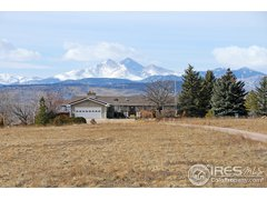 15775 N 95th St Longmont, CO 80504