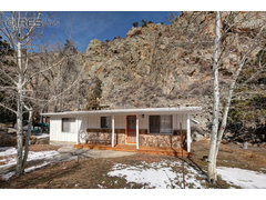32270 W Highway 14 Bellvue, CO 80512