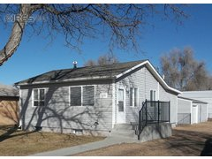 3724 Burlington Ave Evans, CO 80620