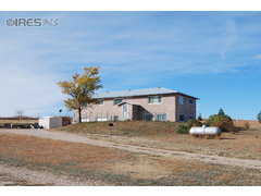 1464 County Road 38 Yuma, CO 80759