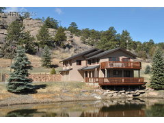 281 Wedge Rock Dr Lyons, CO 80540