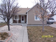 512 Colorado Ave Brush, CO 80723