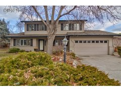 7357 Glacier View Rd Longmont, CO 80503